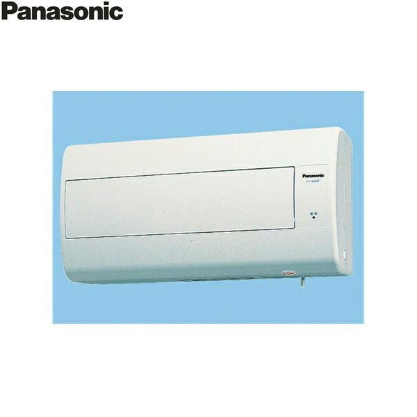 パナソニック[Panasonic]Q-hiファン[壁掛形(熱交換形)寒冷地用]FY-8XJ-W【送料無料】