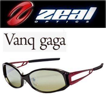 Zeal Optics VANQ GAGA ヴァンク ガガ F-1069