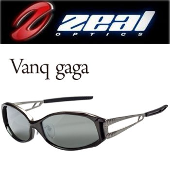 Zeal Optics VANQ GAGA ヴァンク ガガ F-1071
