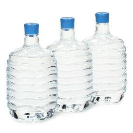 富士の天下一水8L(1箱3本入)ウォーターサーバー対応ペットボトル【送料別・代引き決済不可】