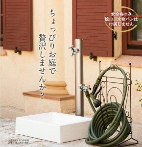 水栓柱 立水栓 2口 水道 エク...