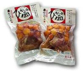 比内地鶏の鶏モツ(キンカン)200g