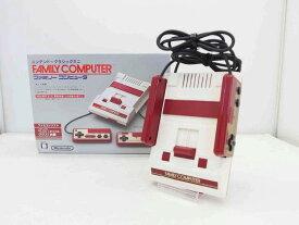 ニンテンドー Nintendo ニンテンドークラシックミニ ファミリーコンピュータ CLV-S-HVCC 【中古】