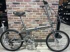 ジャガー JAGUAR 【店頭限定】折り畳み自転車 【中古】