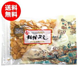 花万食品 なかよしブラックペッパー味B級品220g 【送料無料】