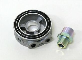 朱蘭 (朱蘭) 油感應器附件鋸-1 小 / 大雙 3/4-16 聯合國基金會