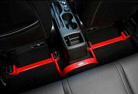 デミオ(DJ系4WD車) CX-3(DK系全車) センターフロアバー 【AUTOEXE オートエクゼ】