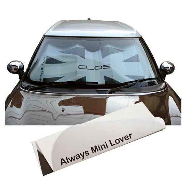 CLOS(クロス) BMW MINI R50-57用 サンシェード
