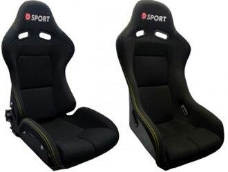 D-運動運動座椅座椅 (臥)