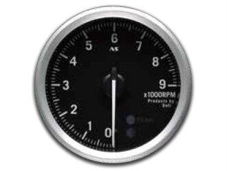 先進的 RS-轉速計 0-9000 RPM 80 餡餅