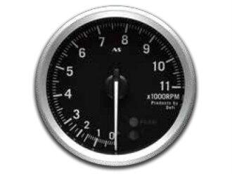 先進的 RS-轉速計 0-11000 RPM 80 餡餅