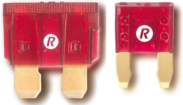 【期間限定】Ritz スーパーヒューズ ブレードミニタイプ RM-10A