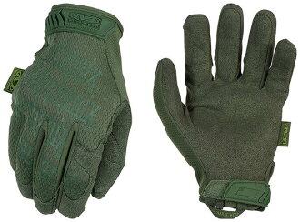 Original glove Original Glove/Olive Drab MechanixWear/ mechanicsware