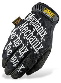 メカニック グローブ メカニクス (MECHANIX) オリジナル ブラック