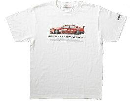 MZレーシング マツダ6 GRAND AM GX Tシャツ2