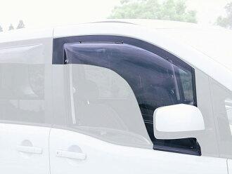 オックスバイザー for the side visor bay chic model Hilux Surf (130 system) two-door car  front 9512ace35e8
