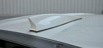 豐田86(ZN6) TRD屋頂鰭塗抹已經