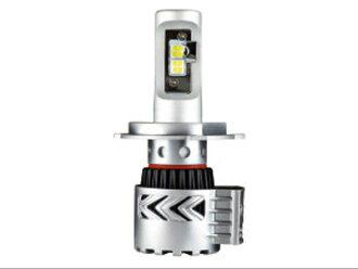 最大木星高功率 36 W LED 車燈閥工具組 (僅適用于日本模型) (Hi/Lo) H4