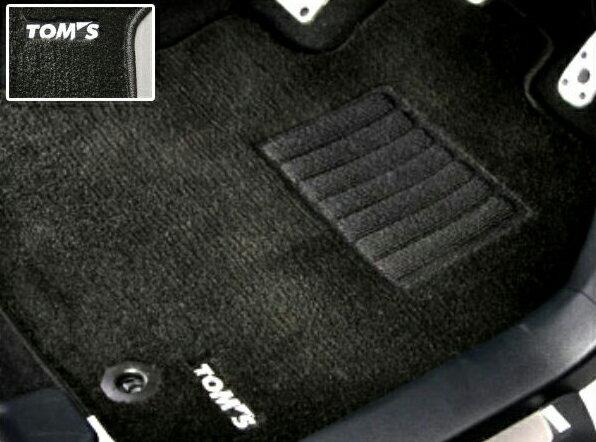 TOMS(トムス)LEXUS NX用 高品質フロアマット「T10」