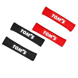 トムス ショルダーパッド【TOM'S】【TOYOTA】