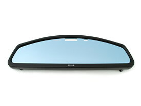 BMW ETC付 純正ミラー(2018年以前生産モデル)専用 一体式 スーパーワイドアングルリアビューミラー ロゴ有り Studie スタディ
