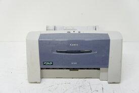 BJ S330 CANON A4インクジェットプリンタ ヘッド・給紙トレイなし【中古】