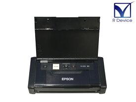 【スマートフォンプリント対応】EPSON PX-S05B A4ビジネスモバイルインクジェットプリンター バッテリー搭載 Wi-Fi対応モデル【中古】
