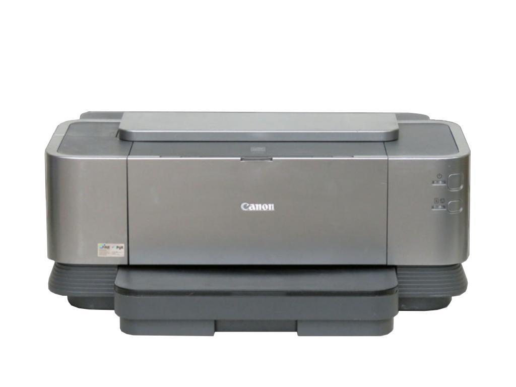 iX7000 Canon Pixus A3ノビ 有線LAN対応 インクジェットプリンター【中古】 【送料無料セール中! (大型商品は対象外)】