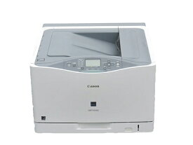 Canon Satera LBP9510C A3 カラーレーザープリンタ 約3,000枚【中古】