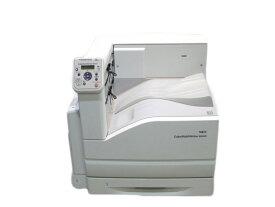 Color MultiWriter 9950C (PR-L9950C) NEC A3カラーレーザープリンタ 約6.7万枚【中古】