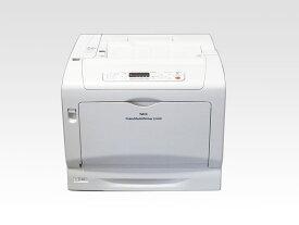 NEC Color MultiWriter 9100C(PR-L9100C) A3カラーレーザープリンタ 約1,500枚 【中古】