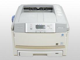 IPSiO SP C721 RICOH A3カラーレーザープリンタ 約5.4万枚 転写ユニット要交換(商品説明文をお読みください)【中古】