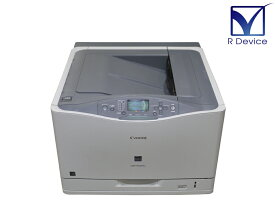 LBP9520C Canon A3カラーレーザープリンタ 約4.5万枚【中古】