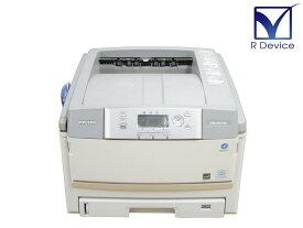IPSiO SP C720 RICOH A3カラーレーザープリンタ 約6,000枚 両面印刷ユニット付き【中古】