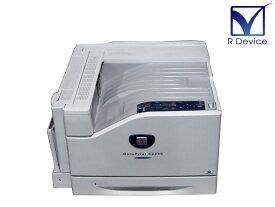 DocuPrint C2250 FujiXerox A3カラーレーザープリンタ 1.3万枚 Windows98対応【中古】