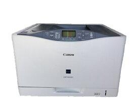 LBP9600C Canon Satera A3カラーレーザープリンタ 4.6万枚【中古】