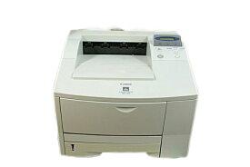 LBP-1310 CANON A4モノクロレーザープリンタ 約8,000枚【中古】
