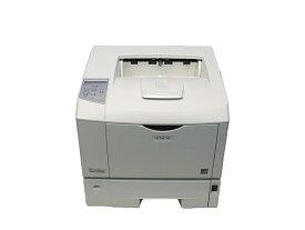Prinfina LASER BX3240 (PC-PL3240) HITACHI A4モノクロレーザープリンタ 約4.5万枚 【中古】
