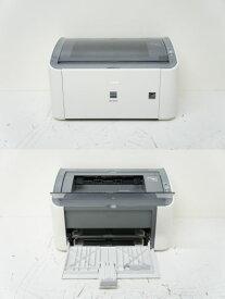 Canon LBP3000 A4モノクロレーザープリンタ Windows 98対応【中古】