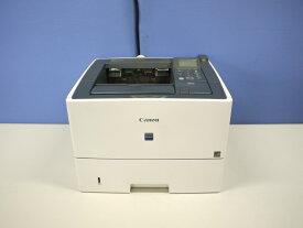 LBP6710i Canon Satera A4モノクロレーザープリンター 約7,000枚【中古】