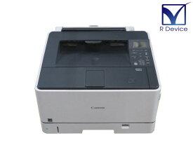 Canon Satera LBP8730i A3モノクロレーザープリンター 2.1万枚 【中古】