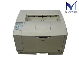日立 HITACHI PC-PL3530 (BX3530) A3モノクロレーザープリンタ 約1,000枚 【中古】