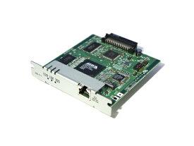 NB-C1 CANON 内蔵型プリントサーバ LBP3300 LBP3500 LBP5000 LBP5600SE 対応【中古】