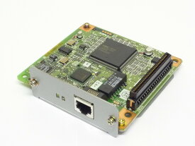 NEC PR-L2800-NP ネットワークカード MultiWriter2300/2800 【中古】