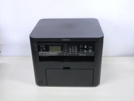 canon Satera MF222dw A4モノクロレーザー複合機 無線LAN対応 1.3万枚【中古】