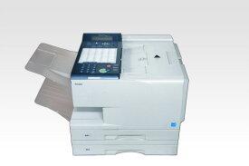 Panafax UF-A500 Panasonic 2段カセット A3送受信対応FAX 【中古】【送料無料セール中! (大型商品は対象外)】