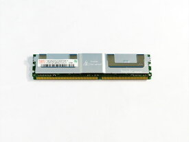 HYMP512F72BP8N3-Y5 hynix 1GB DDR2-667 PC2-5300 ECC 1.8V 240pin サーバー用メモリ【中古】