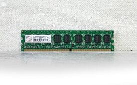 Transcend Technologies 2GB DDR2 533 ECC サーバー/ワークステーション用メモリ【中古】