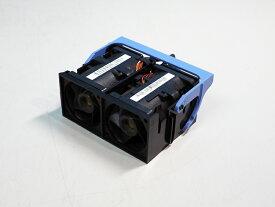 OTC146/0MC545 DELL PowerEdge1950用 デュアルファンモジュール 山洋電機 SanAce40 x2【中古】