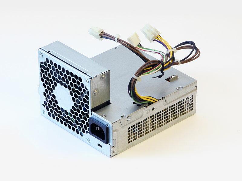 611482-001 HP Compaq Elite 8300 SFF/6000 Pro SFF等用 電源ユニット D10-240P2A 240W【中古】【送料無料セール中! (大型商品は対象外)】